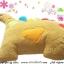 เบาะรองนั่งแฟนซี-ไดโนเสาร์-สีน้ำตาลทอง thumbnail 1