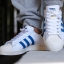 (พรีออเดอร์)Adidas Originals Junior Superstar Foundation Trainer thumbnail 3