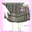 มีหลายสีคลิกดูก่อน สาวอวบห้ามพลาด!<สไตล์สาวเกาหลี> LTB127 : Sweetlady ใหม่!เสื้อตัวยาว/มินิเดรสผ้าชีฟองลายดอกมีวิบๆแขนเก๋ ชายแต่งลูกไม้ สาวอวบสวยได้ b thumbnail 2