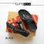 FitFlop GLITTEROSA : Black : Size US 6 / EU 37