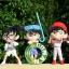 โมเดลโคนัน 5 ตัว ชุดเบสบอล ชุด 7 thumbnail 1