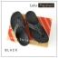 FitFlop : LULU Popstud : Black : Size US 8 / EU 39
