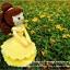 แพทเทิร์นตุ๊กตาถักเจ้าหญิงเบลล์ (Amigurumi Belle Pattern) thumbnail 4