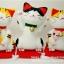 แพทเทิร์นตุ๊กตาถักแมวกวักญี่ปุ่น thumbnail 5
