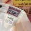 หมวก MLB KOREA สีขาวเงิน พร้อมส่ง thumbnail 4