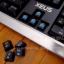 "USB Multi Keyboard ""NUBWO"" (X5) XEUS (Blue Switch Mechanical) RGB thumbnail 4"