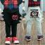 กางเกงแนวๆ ยี่ห้อ ci & si สกรีนลาย ROOT (ผ้าเนื้อดี) thumbnail 1