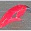 บังโคลนหน้า SONIC สีแดง