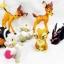 โมเดลกวางน้อยแบมบี้ Bambi thumbnail 1