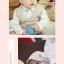 หมวกเด็กเล็กลายเบสบอล thumbnail 4