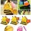 (ผึ้ง) กระเป๋าเป้ zoo pack พิเศษรุ่นซิปเป็นรูปสัตว์ตามแบบกระเป๋าค่ะ thumbnail 6