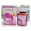 Vitamin C 500 mg. ขนาด 100 เม็ด ช่วยป้องกันการทำลายเซลล์จากอนุมูลอิสระ เสริมสร้างภูมิต้านทาน ลดอนุมูลอิสระ ทำให้ไม่เป็นหวัดง่าย หรือติดเชื้อง่าย และช่วยสร้างคอลลาเจน thumbnail 2