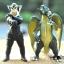 โมเดลสัตว์ประหลาดอุลตราแมน ชุุด1 thumbnail 4