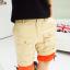 กางเกงผู้ชาย | กางเกงแฟชั่นผู้ชาย กางเกงขาสามส่วน แฟชั่นเกาหลี thumbnail 2