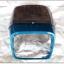 หน้ากาก+บังไมล์ RXS สีฟ้าบรอนซ์ thumbnail 1