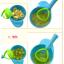 ชุดชาม บด อาหารเด็ก + ด้ามบดอาหาร สีฟ้า thumbnail 5
