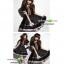 ชุด maid ชุดแม่บ้านญี่ปุ่น ชุดแฟนซี ชุดคอสเพลย์ ชุดแฟนซีอาชีพ ชุดแฟนซีน่ารัก thumbnail 2