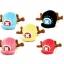 วันพีช หมวกChopper New World (สีเหลือง ) thumbnail 3