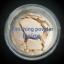 ขนาดเล็ก MMUMANIA Mineral Makeup : FINISHING POWDER แป้งฝุ่นคุมมัน มิเนอรัล สีเนื้อ thumbnail 2