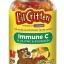 Immune C เยลลี่หมีอิมมูนซี 190เม็ด เสริมภูมิ/ต้านหวัด/ลดภูมิแพ้ ด้วยสมุนไพร Echinecea+Zinc+ VitC (หมด ไม่เอามาช่วงนี้ค่ะ) thumbnail 1