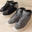 รองเท้าผู้ชาย | รองเท้าแฟชั่นชาย รองเท้าหุ้มข้อ แฟชั่นเกาหลี thumbnail 2