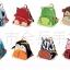 (ผึ้ง) กระเป๋าเป้ zoo pack พิเศษรุ่นซิปเป็นรูปสัตว์ตามแบบกระเป๋าค่ะ thumbnail 11