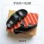 * NEW * FitFlop : STACK SLIDE : Black : Size US 7 / EU 38