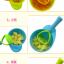 ชุดชาม บด อาหารเด็ก + ด้ามบดอาหาร สีฟ้า thumbnail 4