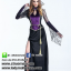 ชุดเจ้าหญิงฮาโลวีน ชุดเจ้าหญิงแวมไพร์ ชุดแฟนซี ชุดคอสเพลย์ ชุดผีดิบ ชุดซอมบี้ ชุดซาตาน thumbnail 2