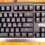 "USB Multi Keyboard ""NUBWO"" (X5) XEUS (Blue Switch Mechanical) RGB thumbnail 6"