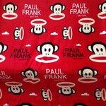 ผ้าห่มนาโน Paul Frank 3