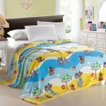 ผ้าห่มนาโน Tom & Jerry