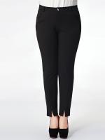 กางเกงทำงานไซส์ใหญ่ สีดำ/สีน้ำเงิน (XL,2XL,3XL,4XL,5XL)