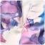ชุดกี่เพ้ายาวไซส์ใหญ่ แขนล้ำ ผ้าไหมพิมพ์ลายสีย้อม (XL,2XL,3XL) thumbnail 5