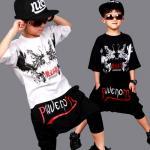 gz38 เสื้อ+กางเกง เด็กโต size 140-160 3 ตัวต่อแพ็ค