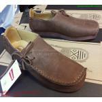 รองเท้าหนังแท้ Clark Lugger size 39-44