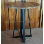 โต๊ะบาร์ไม้สัก TBR-02