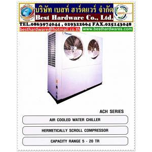 ACH-HZ : 5 - 20 TON R Size : 63,500 - 273,800 BTU/Hr.(ACH-010)