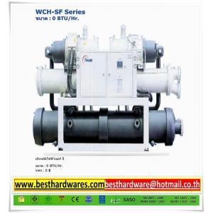 WCH-SF Series ขนาด : 0 BTU/Hr.