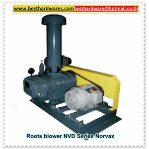 Roots blower NVV Series,Roots blower NVD Series,Ring Blower Norvax