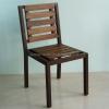 เก้าอี้ไม้สัก CR-12