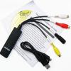 เครื่องบันทึกภาพและเสียง ผ่าน USB ( Easy cap )