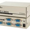 ตัวแยกสัญญาณ VGA 4 ช่อง ( MT 1304 4 port VGA Splitter )