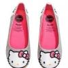 รองเท้า H&M เด็ก คัทชู Kitty