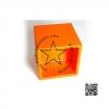 PPCU-02 Cube Light-กล่องสี่เหลี่ยม ต่อเป็นชั้น