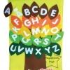 SKK-41 wall bag ชุดต้นไม้เรียน ABC