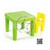 PPT-006 โต๊ะคิดดี้ (ราคาไม่รวมเก้าอี้)