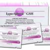กลูต้าเจล Lypo-Spheric GSH 450 mg กลูต้าไธโอนที่ดีที่สุด