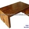 โต๊ะกลางไม้ TBG-82