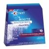 ** พร้อมส่ง **รุ่นใหม่ล่าสุด ขาวเร็ว!! แผ่นฟอกฟันขาว Crest 3Dwhite Whitestrips Intensive Professional Effects พร้อมส่ง ฟรี EMS